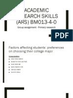 ARS presentation.pptx