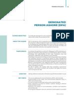 designated-person-ashore-dpa