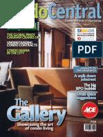 Condo Central Magazine March 2008