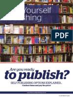 ABC. choosing a selfpublishing path