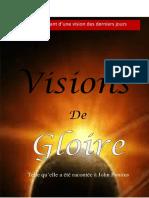 Visions de Gloire