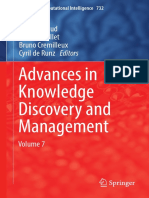 advances-in-knowledge-discovery-and-management-2018