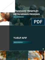 STANDARD MINIMUM.pptx