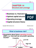 Struktur modal dan leverage.ppt