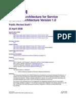 19656863 Service Oriented Architecture