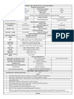 Data Sheet-Ball Valve