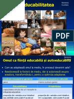 Curelaru_Educabilitatea