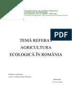 Agricultura ecologică în România.docx