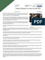 Harley Davidson with 250-500 cc bike.pdf