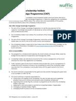 obligations-for-scholarship-holders-orange-knowledge-programme
