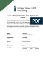 Recht auf Vergessenwerden in der digitalen Zeit (Repariert).docx