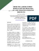 DBO Y DQO informe lab2.docx