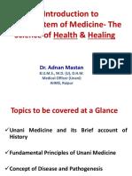 Unani-Dr. Adnan Mastan.pptx