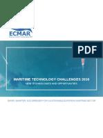 ecmar-brochure-maritme-technology-challenges-2030