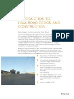 Introcution Mine Road Haul.pdf