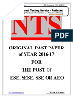NTS  ORINIGAL PAST PAPSER FOR ESE,SESE,SSE OR AEO 2016-17-1.pdf