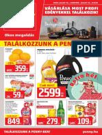 Penny Market Akcios Ujsag 20200116 0122