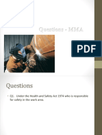 General Knowledge - MMA Welding.pptx