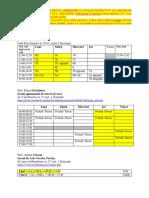 orare scoli 2019-2020