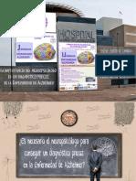 El papel del neuropsicólogo en un diagnóstico precoz de EA.ppt