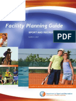 Focus on Facility Planning