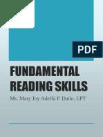 Fundamental Reading Skills.pptx