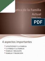 Problematic A de La Familia Actual Camilovarila