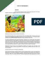 Story of Mahabharat.docx