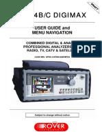 ROVER DM14B_USer_Guide