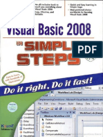 Visual Basic 2008 in Simple Steps