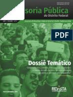 Novas perspectivas do direito à saúde no Brasil sob o olhar de O Direito Achado na Rua