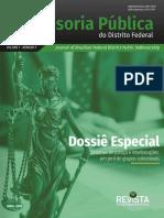 Da nova concepção teórica de acesso à justiça