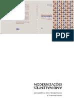 Filipe Campello & Benjamin Gittel (orgs.) - Modernizações Ambivalentes (2016) (1)