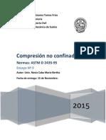 ensayo 9 compresion no confinada of.docx