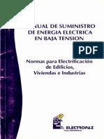 EPZ - MANUAL SUMINISTRO ENERGIA ELECTRICA EN BT (1)
