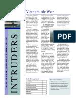 Intruders rule