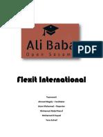 Flexit International.docx