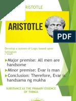 ARISTOTLE.pptx