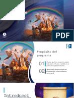 10 DE AGOSTO -DIOS DE PACTOS-.ppsx