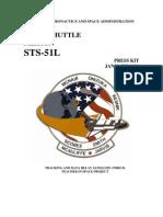 STS-51L Press Kit