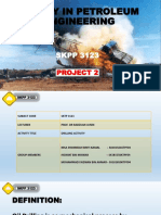 SKPP 3123  PROJECT 2 DRILLING ACTIVITY.pptx