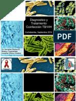3. DX Y TX  TB VIH 2