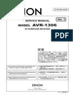 AVR 1306