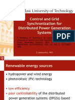 Control and Grid Synchronization Dist Power Gen.ppt