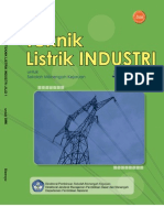 Teknik Listrik Industri Jilid 1