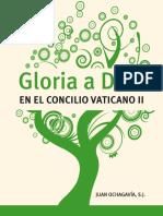 Juan Ochagava - Gloria a Dios II en el Concilio Vaticano II