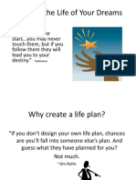 Creating-the-Life-of-Your-Dreams.ppt