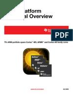 ARM Platform Technical Overview