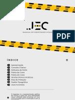 Manual Marca JEC