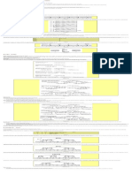 Acceso secuencial indexado y B+Trees